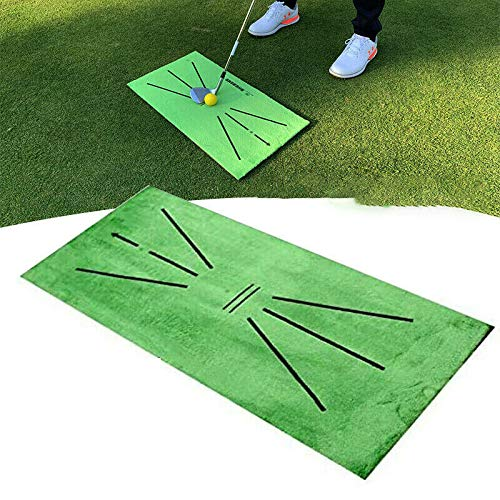 Practica Golf Indoor Marca TTCPUYSA