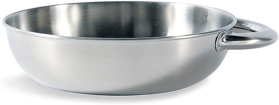 Tatonka Schale Bowl with Grip, Transparent, 18 x 5 cm