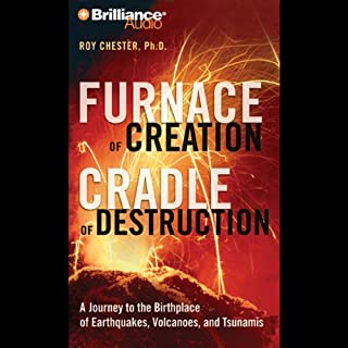 Furnace of Creation, Cradle of Destruction audiobook cover art