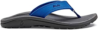 OLUKAI Kids Baby Boy's 'Ohana 2 (Toddler/Little Kid/Big Kid)