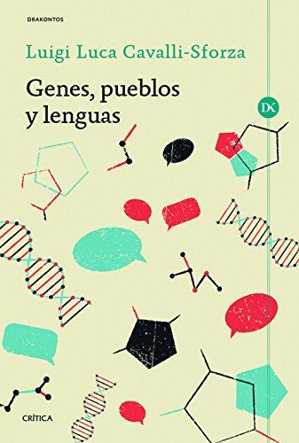 Genes, pueblos y lenguas (Drakontos)