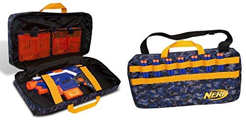 Gamme Nerf Produktreihe Nervus–30904–Tasche–Mobile Mission P.A.K