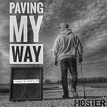 Paving My Way