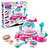 So Bomb DIY- Fábrica de Bombas de baño, Multicolor (Canal Toys Distribution Ltd BBD 031)