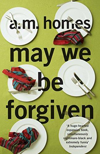 Homes, A: May We Be Forgiven