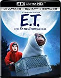 E.T. The Extra-Terrestrial [4K Ultra HD] [Blu-ray]