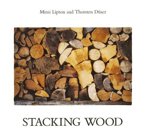 『Stacking Wood by Mimi Lipton(1993-07-01)』のトップ画像