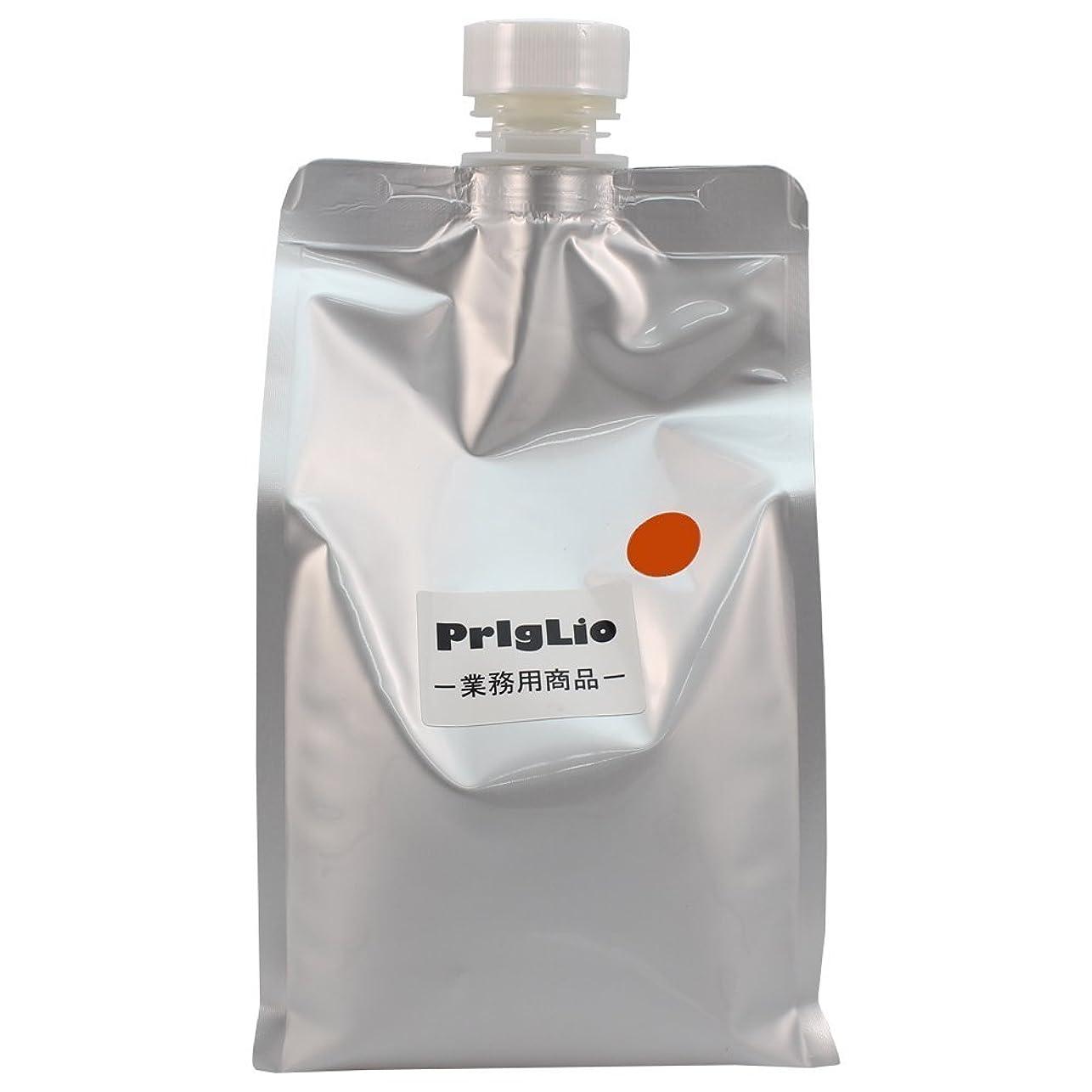 カルシウムサイトロビープリグリオD ヘアサプリメント オレンジ 900ml
