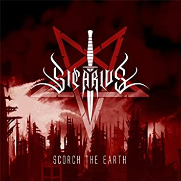 Scorch the Earth - EP