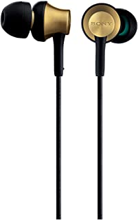耳机 MDR-EX650 黄棕色