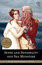 Sense and Sensibility and Sea Monsters (Quirk Classics Book 1)