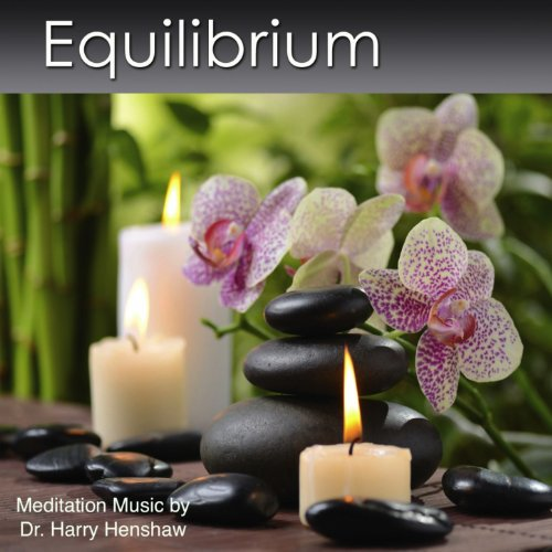 Equilibrium With a Stream (Meditation Music With a Stream)