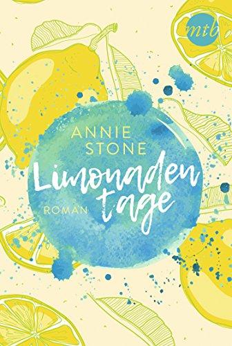 Limonadentage: Roman (Avery und Cade, Band 1)
