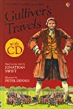 Gulliver's Travel. Con CD Audio (3.21 Young Reading Series Two with Audio CD)