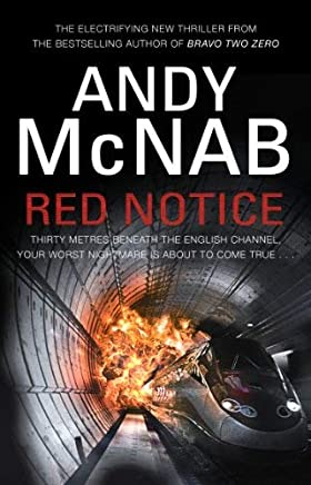 Red Notice (Tom Buckingham) by Andy McNab(2013-10-14)
