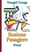 Iluzione Pasagjere (Albanian Edition)