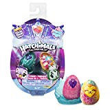 HATCHIMALS COLLEGGTIBLES - Royal Hatch 2 Pack + Trono