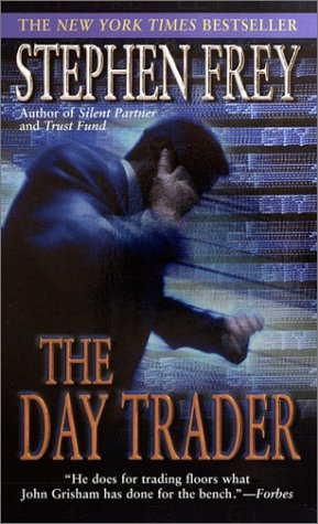 The Day Trader (English Edition)