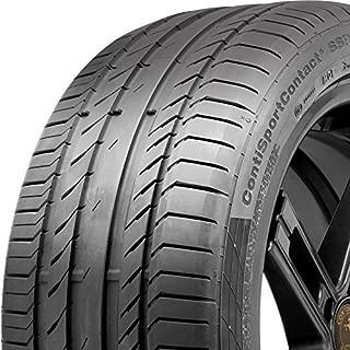 Continental ContiSportContact 5 all_ Season Radial Tire-285/40R21XL 109Y