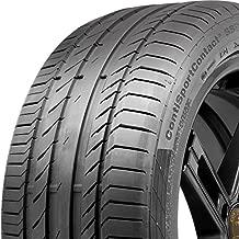 Continental ContiSportContact 5 all_ Season Radial Tire-295/40 ZR 21 111Y