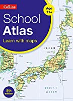 Collins School Atlas (Collins Primary Atlases)