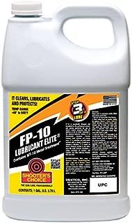 Shooter's Choice Fp-10 Lubricant Elite Plastic Jug, 1 Gallon
