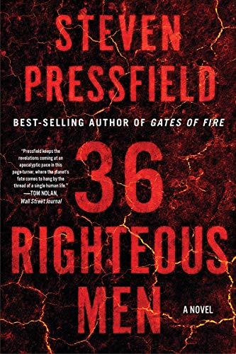 36 Righteous Men: A Novel