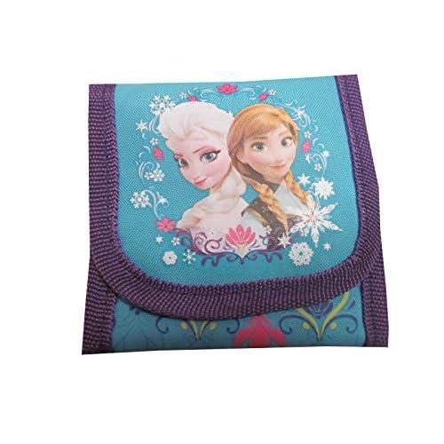 Frozen Ice Queen portafoglio