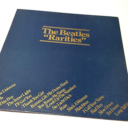 of rca vinyl albums dec 2021 theres one clear winner Rarities [Vinyl LP]