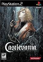 Castlevania: Lament of Innocence / Game
