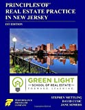 Principles of Real Estate Practice in New Jersey - Green Light School of Real Estate