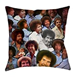 zxnucbvve BO RSMOMJOAV b R OSS Photo Collage Pillowcase Zierkissenbezüge Cover Kissenbezüge...