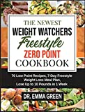Weight Watchers Cookbooks