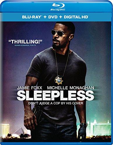 Sleepless (2 Blu-Ray) [Edizione: Stati Uniti] [Italia] [Blu-ray]