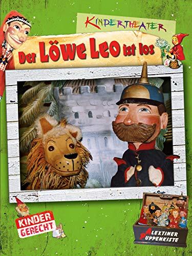 DKT-001 Der Löwe Leo ist los