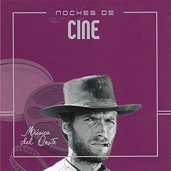 Noches de Cine, Música del Oeste