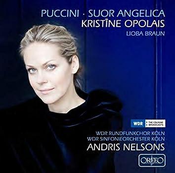 Puccini: Suor Angelica, SC 87
