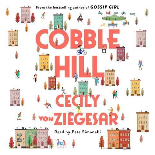 Cobble Hill cover art