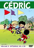 Cedric/Vol.3 (Episodes 19 a 27) [DVD] [Import]