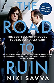 The Road to Ruin  the bestselling prequel to Plots and Prayers
