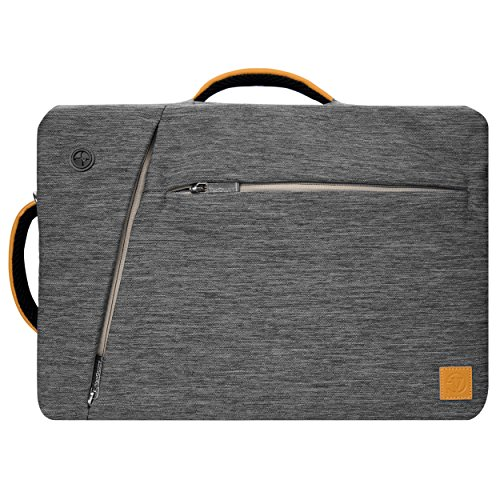 Laptop Bag for for Dell XPS, Precision, Latitude, Inspiron, 15in Laptops
