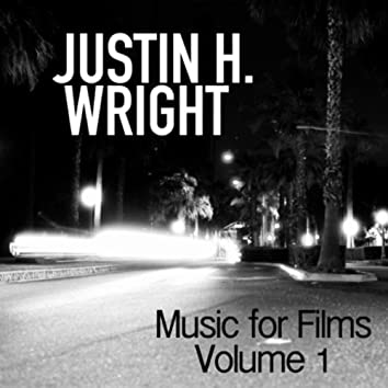 Music for Films, Vol. 1