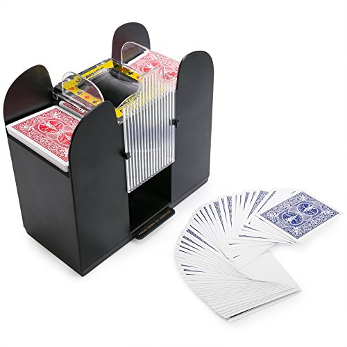 WYZworks Casino 6 Deck Joueur...