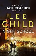 Night school - (Jack Reacher 21) de Lee Child