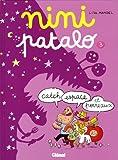 Nini Patalo - Tome 03: Catch, espace et poireaux...