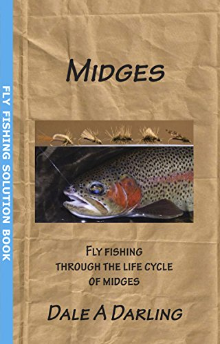 MIDGES: A Solutions Book (Solution Books 4) (English Edition)