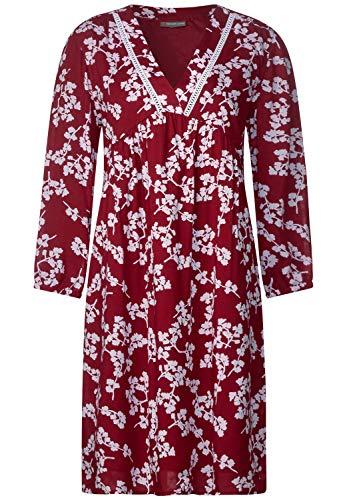 Street One Dames bloemenprint tuniek jurk