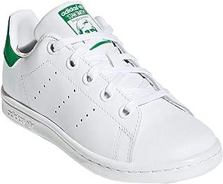 adidas Stan Smith C Shoes Kids White 28