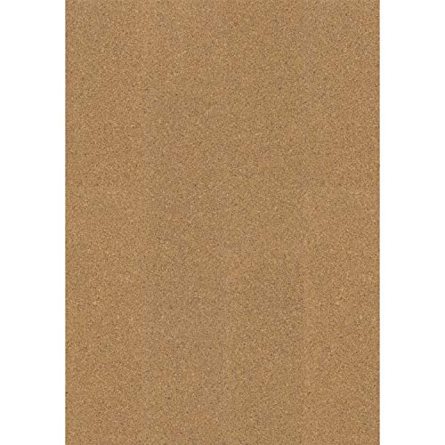 Tilo K1000 Senso Korkboden Basic Natur Paketinhalt (qm): 1,89