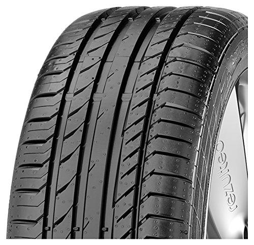 Continental Neumáticos de verano SportContact 5 FR - 225/50R17 94W